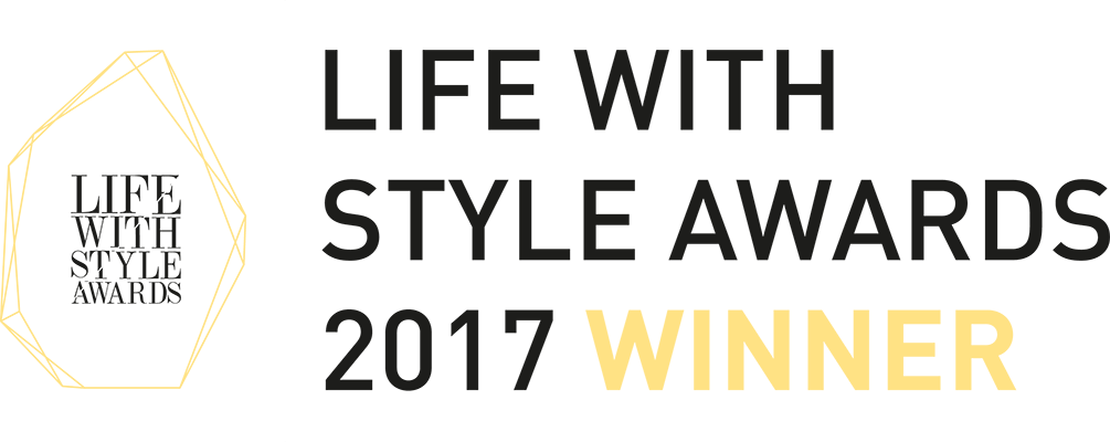 Life With Style Awards - Winner 2017