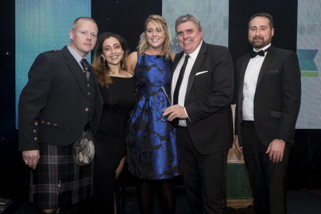 Award season at No.10 Bar & Restaurant