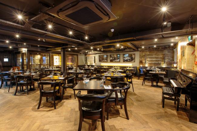 New era begins for West End bar & restaurant