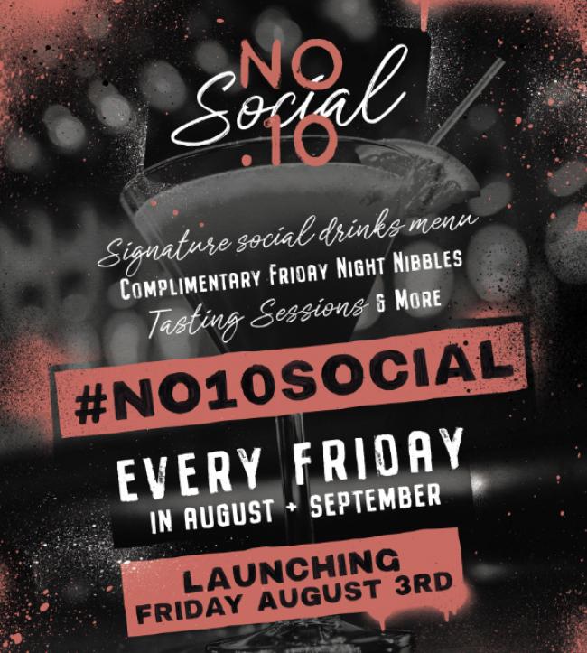 The No.10 Social