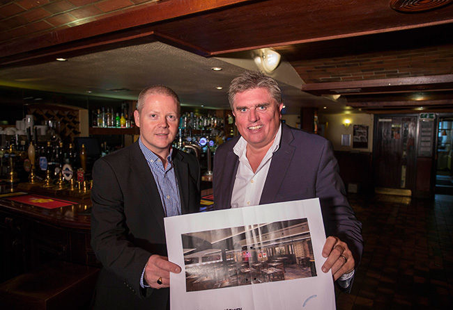 New era on the horizon for West End institution