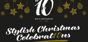 Stylish Christmas Celebrat10ns
