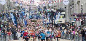 Great Aberdeen Run 2018