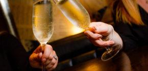New Year Celebrat10ns at No.10 Bar & Restaurant