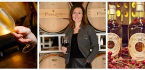 Meet the Winemaker with Cecila Pasqua of Pasqua Wines